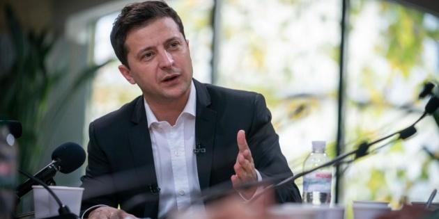Зеленський може знову балотуватися у президенти - заступник Єрмака