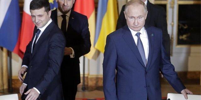 Мінські переговори: про що говорила Україна і чому Росія зірвалася