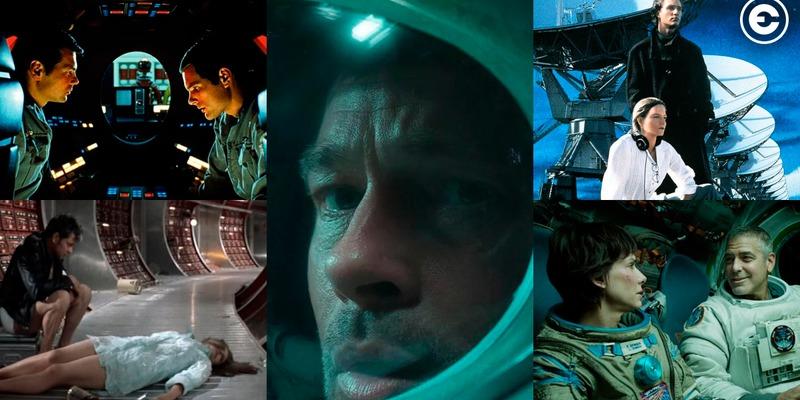 Найкращі фільми про космос для перегляду на вихідні