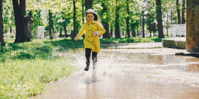 Синопти: сухої, сонячної погоди – не чекати