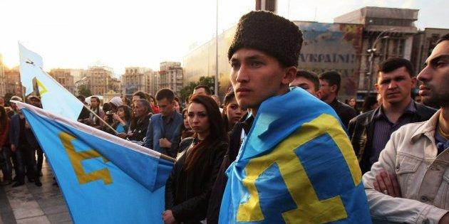 Сьогодні Україна вшановує пам'ять жертв депортації кримських татар