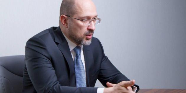 З 25 травня Кабмін дозволить роботу метро та дитсадків – Шмигаль