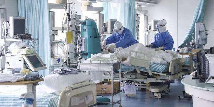 В Італії за добу померли 99 осіб з коронавірусом: це найнижчий показник з початку березня