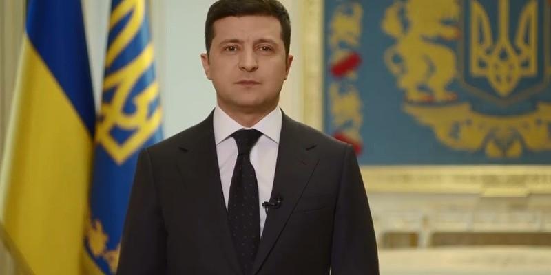 Зеленський проведе велику пресконференцію до року президентства