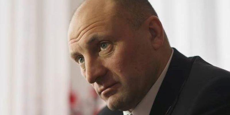 Вам нема чого ловити в Черкасах, - Анатолій Бондаренко відповів президенту