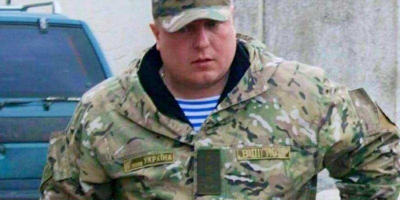 На Донбасі загинув командир батальйону «Луганськ-1»