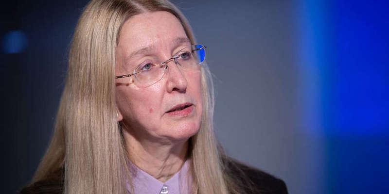 Співбесіда Супрун у Єрмака: чи повернеться екс-міністр до реформування української медицини