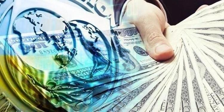 МВФ та Україна досягли попередньої домовленості щодо кредитної програми на 5 млрд доларів
