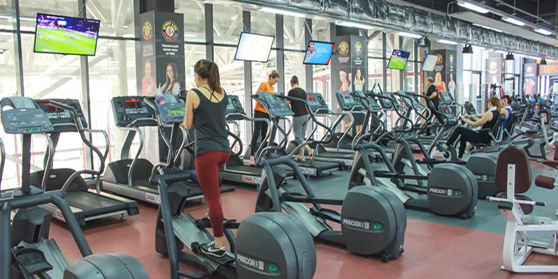 1 червня буде відновлена робота спортивних комплексів, фітнес-центрів та басейнів