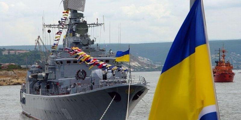 Україна подає до Морського трибуналу ООН докази проти Росії