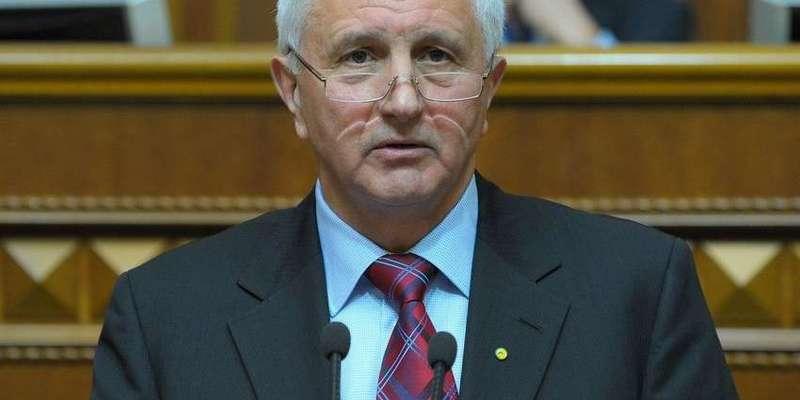 Помер колишній нардеп Анатолій Матвієнко. Йому було 67 років