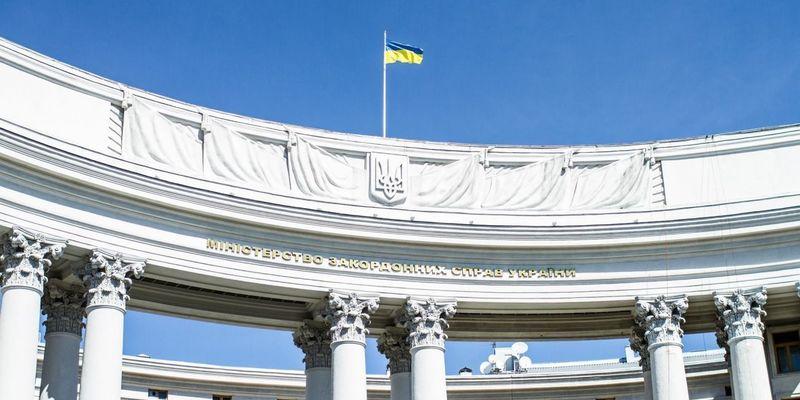 Україна відреагувала на рішення США вийти з Договору з відкритого неба