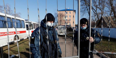 У Криму вводять плату за обов'язкову обсервацію