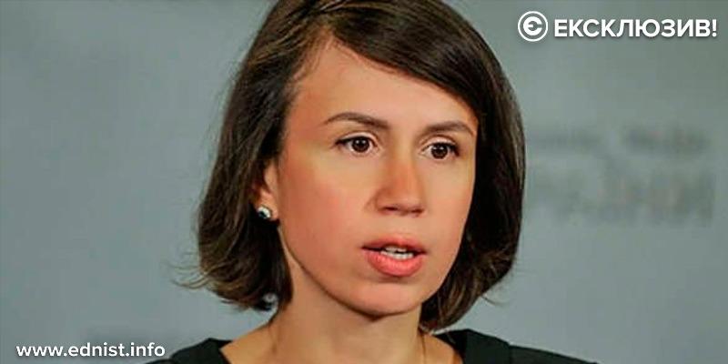 Тетяна Чорновол: ДБР відкрило на мене ще одну справу