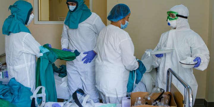 В Україні має бути сформований тримісячний запас засобів для боротьби з COVID-19