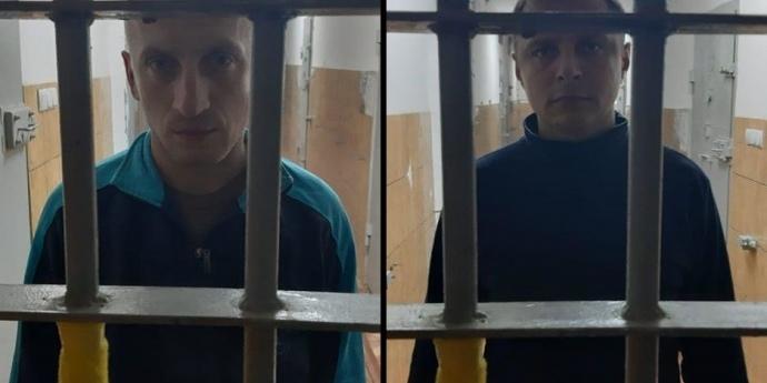 Так буде з кожним, хто, надівши погони і отримавши владу, порушить закон і вчинить злочин, - Геращенко