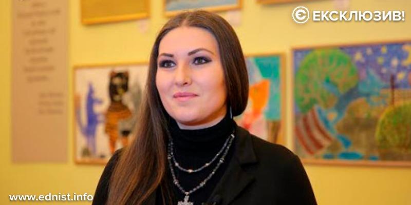 Софія Федина: «Переслідування всіх тих, хто хоче зберегти українське - це зрада»
