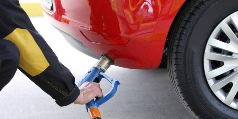 Ціна автогазу на заправках наближається до 10 грн за літр