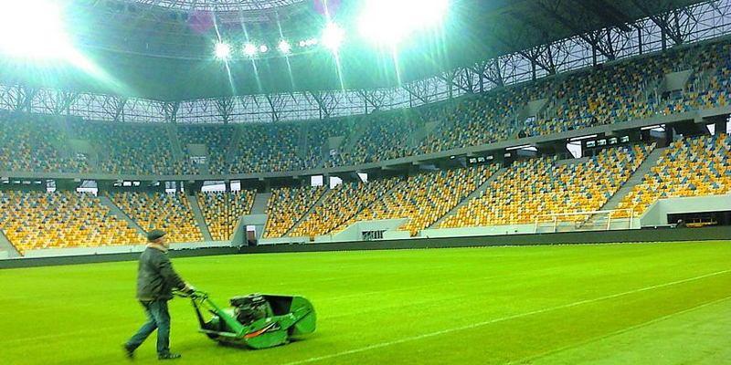Фінал Кубка України з футболу перенесли у Львів