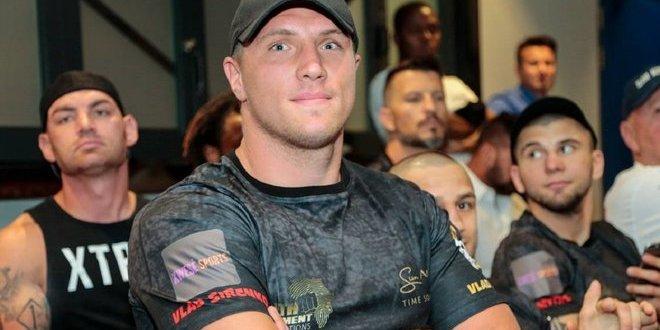 Повернення боксу: зіркові українці проведуть перші бої вже в кінці липня