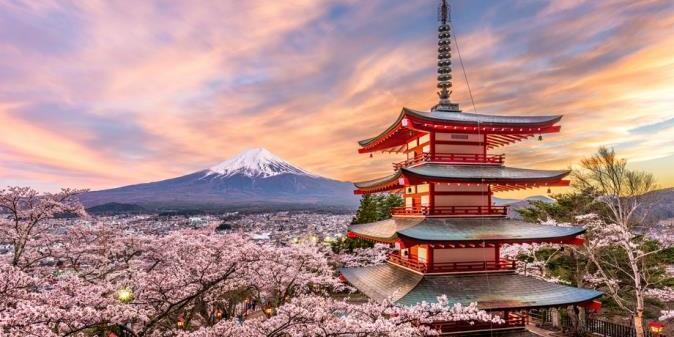 Японія буде платити туристам за відвідування країни