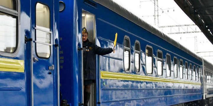 Потяги Укрзалізниці курсуватимуть не у всіх областях