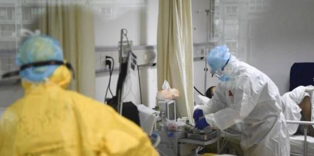Експерти НАНУ дали прогноз щодо епідемії в Україні на наступні тижні