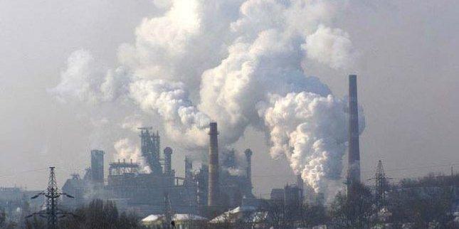 Міста України з найбільш забрудненим повітрям (інфографіка)