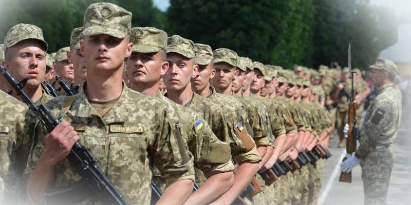 Штрафи та неможливість працевлаштування: в Україні з'являться нові правила військової служби