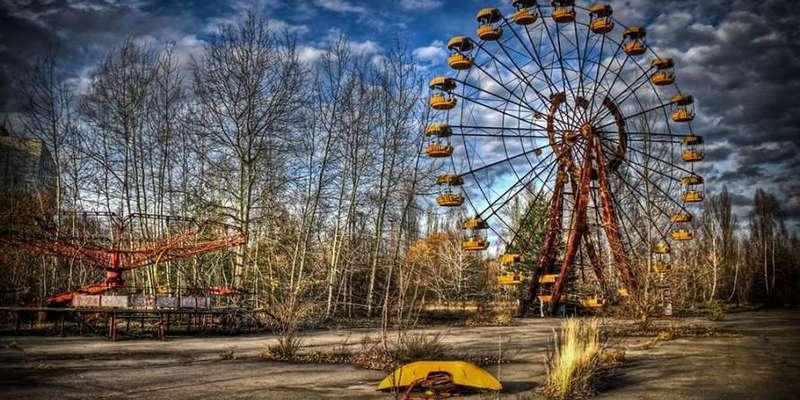 Чорнобильську зону відчуження відкрили для туристів