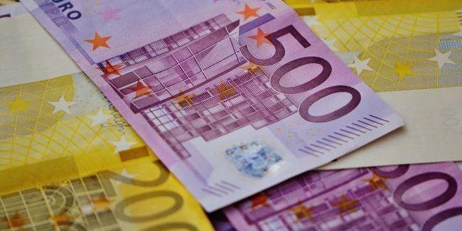 ЄС виділив Україні 500 мільйонів євро в рамках четвертого макрофіну