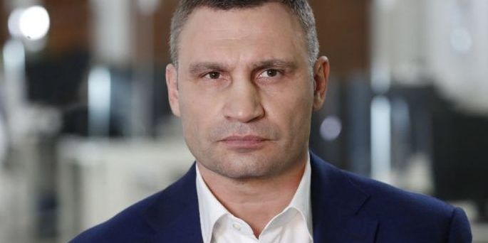 Кличко розповів чи має намір втретє балотуватися в мери Києва