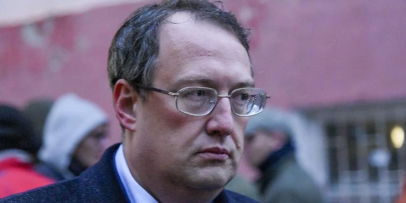 Поліції вже відомі організатори стрілянини у Броварах — Геращенко