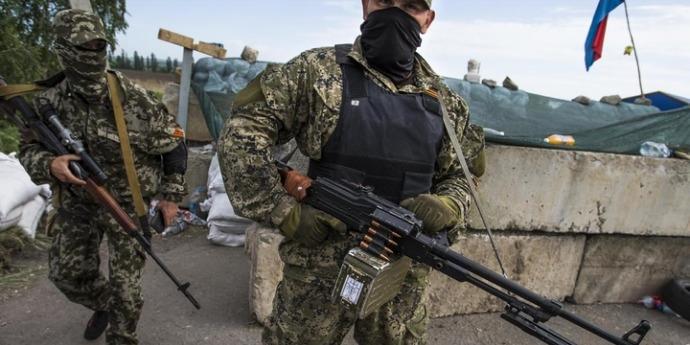 У Празі висунули звинувачення громадянам Чехії й Білорусі, що воювали за «ДНР»