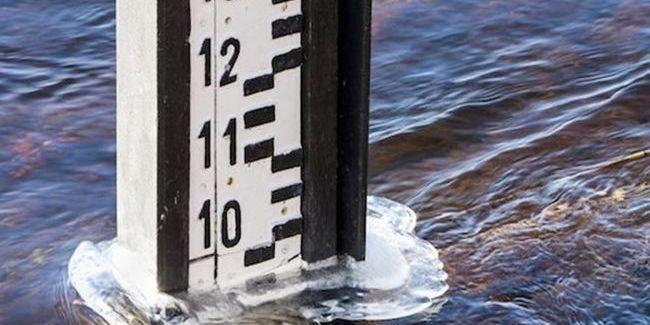 В Україні очікується підйом рівня води в річках: можливі підтоплення