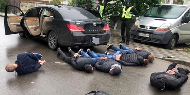 Суд заарештував 20 фігурантів справи щодо стрілянини у Броварах - Аваков