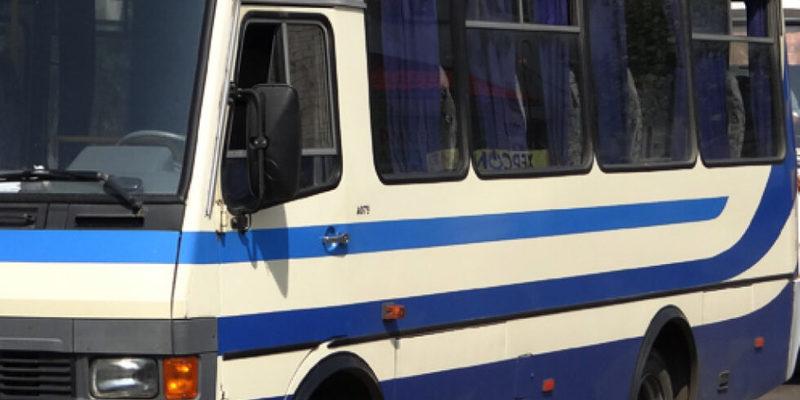 В Україні відновили роботу міжобласні автобусні рейси